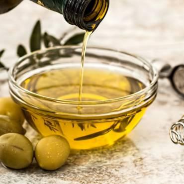 Tipi di olio da usare in cucina: il consiglio degli esperti